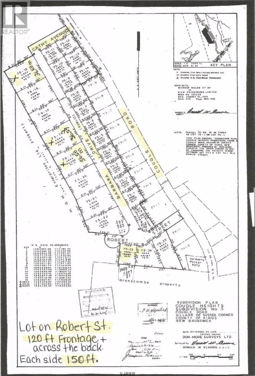 Removed: 89 - 4 Barbara Drive, Sussex Corner, ON - Removed on 2018-07-01 10:32:05