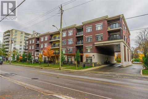Condo for sale at 405 Ridout St South Unit 89 London Ontario - MLS: 186824