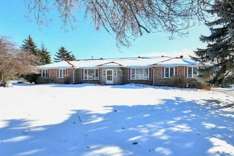 House for sale at 4161 Highway 89 Hy Innisfil Ontario - MLS: N4686597