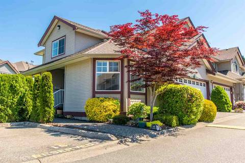 Townhouse for sale at 46360 Valleyview Rd Unit 89 Sardis British Columbia - MLS: R2371188