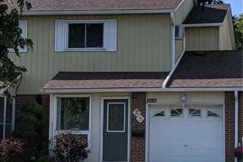 Townhouse for sale at 5041 Pinedale Ave Unit 89 Burlington Ontario - MLS: 40030820