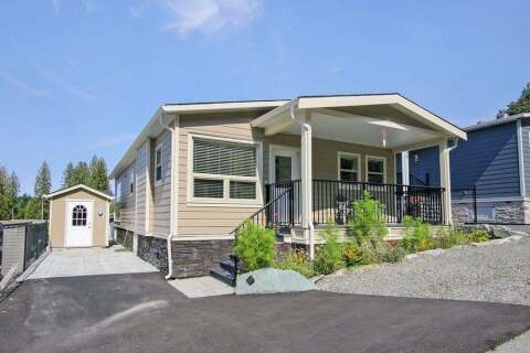 House for sale at 53480 Bridal Falls Rd Unit 89 Rosedale British Columbia - MLS: R2494552