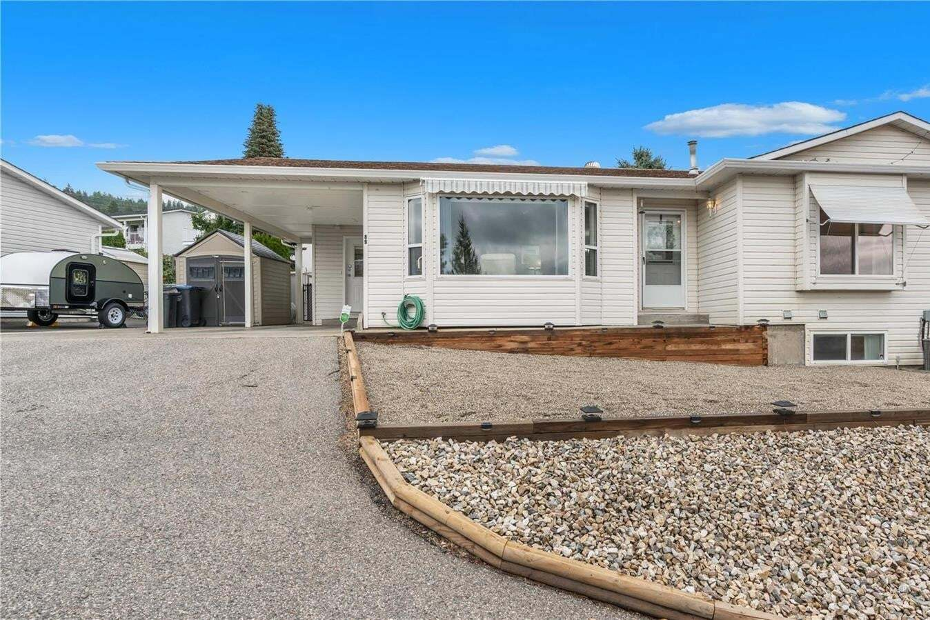 House for sale at 6401 Spencer Rd Unit 89 Kelowna British Columbia - MLS: 10217925