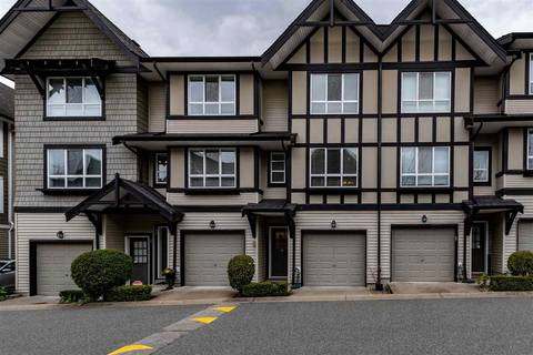 Townhouse for sale at 6747 203 St Unit 89 Langley British Columbia - MLS: R2449208