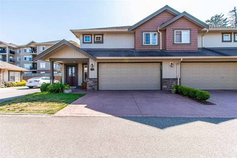 Townhouse for sale at 6887 Sheffield Wy Unit 89 Sardis British Columbia - MLS: R2403674