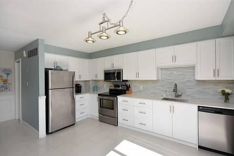 Condo for sale at 7080 Copenhagen Rd Unit 89 Mississauga Ontario - MLS: W4413283