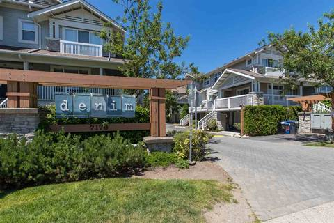 Townhouse for sale at 7179 201 St Unit 89 Langley British Columbia - MLS: R2386461