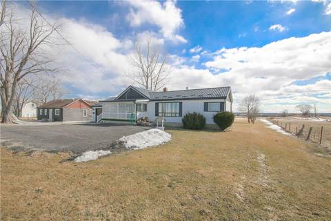 House for sale at 7811 Highway 89 Dr Adjala-tosorontio Ontario - MLS: N4386152