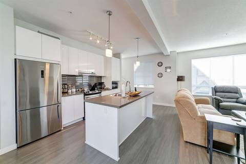 Townhouse for sale at 8138 204 St Unit 89 Langley British Columbia - MLS: R2380760