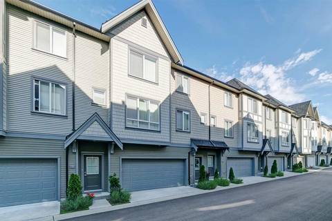 Townhouse for sale at 8138 204 St Unit 89 Langley British Columbia - MLS: R2434311