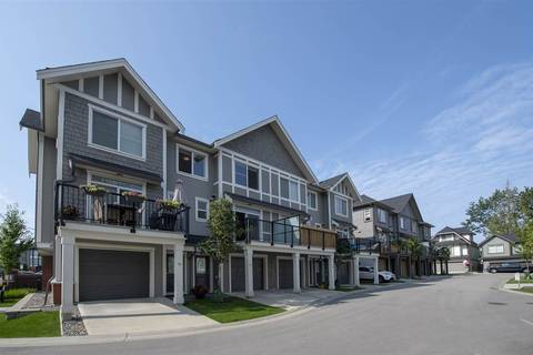 Townhouse for sale at 8217 204b St Unit 89 Langley British Columbia - MLS: R2394188