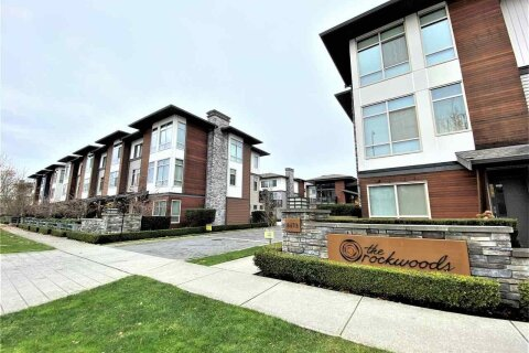 Townhouse for sale at 8473 163 St Unit 89 Surrey British Columbia - MLS: R2519054
