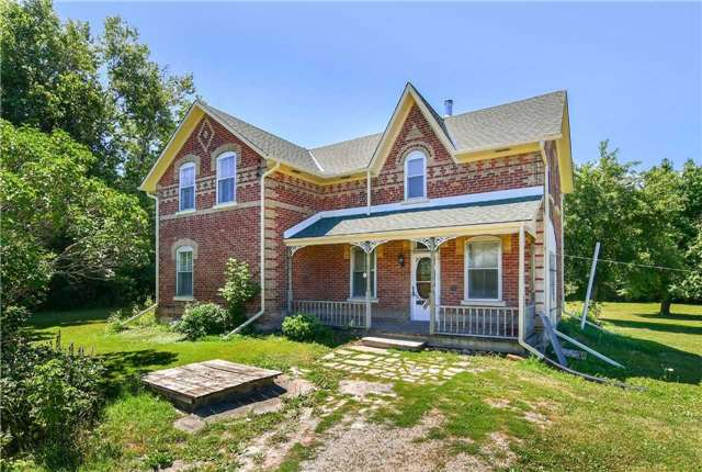 For Sale: 8602 Highway 89 Road, Adjala Tosorontio, ON   3 Bed, 1 Bath House for $524,900. See 5 photos!