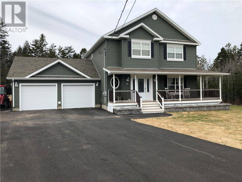 House for sale at 89 Alden Ave Richibucto Road New Brunswick - MLS: NB032700
