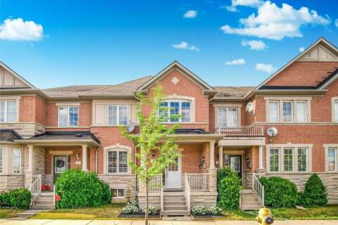 Townhouse for sale at 89 Andriana Cres Markham Ontario - MLS: N4809265
