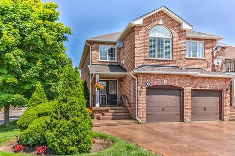 Townhouse for sale at 89 Archbury Circ Caledon Ontario - MLS: W4514001
