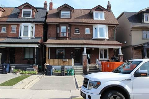 Townhouse for rent at 89 Ashburnham Rd Toronto Ontario - MLS: W4640384