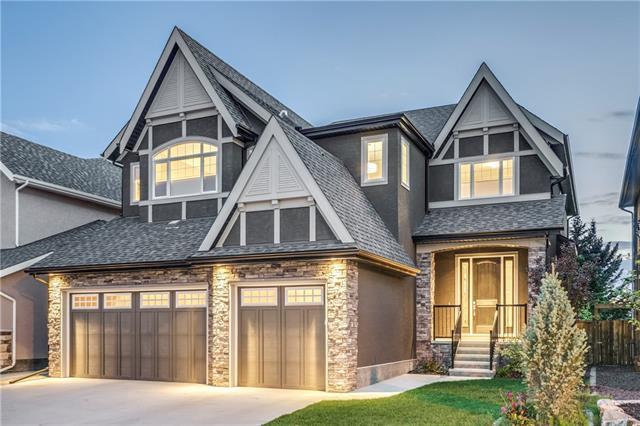 Sold: 89 Aspen Acres Manor Southwest, Calgary, AB
