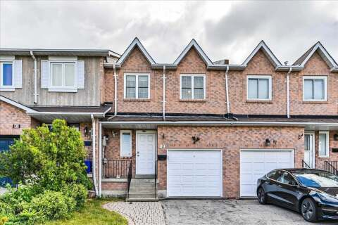 Townhouse for sale at 89 Avenue Rd Richmond Hill Ontario - MLS: N4807777