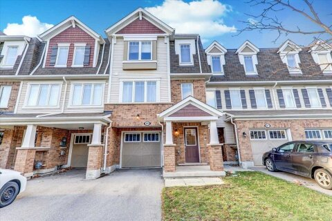 Townhouse for rent at 89 Bannister Cres Brampton Ontario - MLS: W5064979