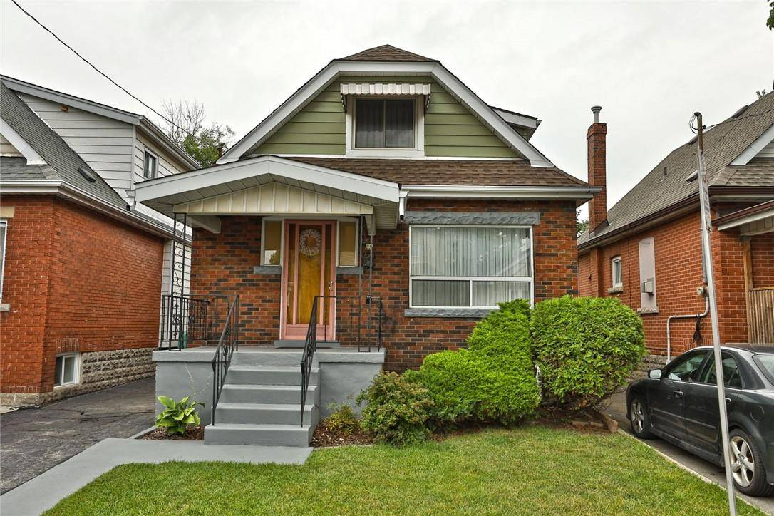 House for sale at 89 Barons Ave N Hamilton Ontario - MLS: H4063285