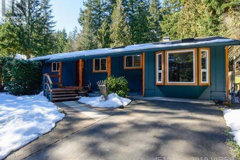 House for sale at 89 Baynes Dr Fanny Bay British Columbia - MLS: 451397
