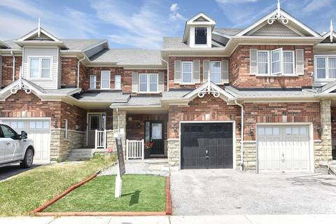 Townhouse for sale at 89 Beer Cres Ajax Ontario - MLS: E4513430