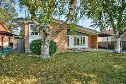 House for sale at 89 Benleigh Dr Toronto Ontario - MLS: E4941275