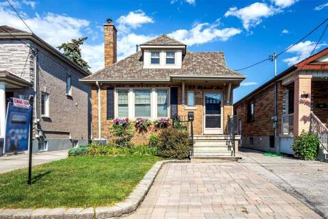 House for sale at 89 Bicknell Ave Toronto Ontario - MLS: W4882611
