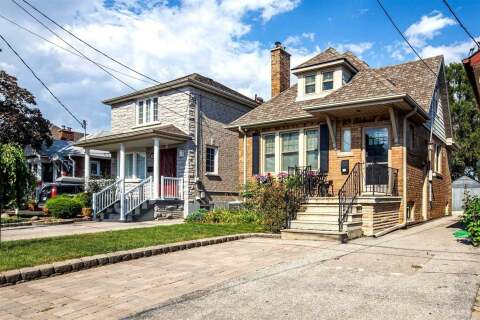 House for sale at 89 Bicknell Ave Toronto Ontario - MLS: W4936703