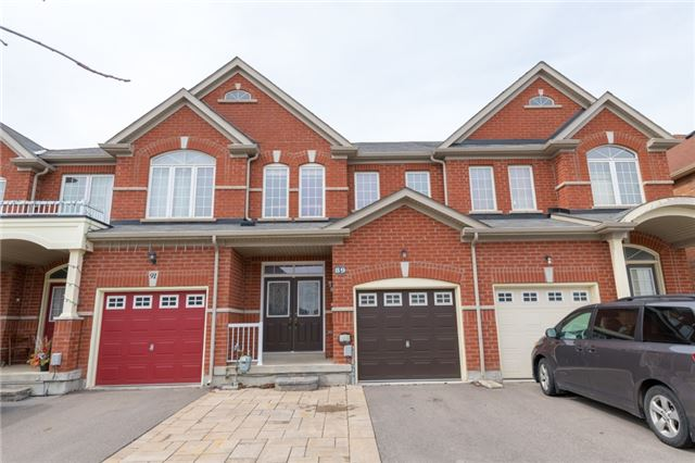 Removed: 89 Big Hill Crescent, Vaughan, ON - Removed on 2018-10-12 09:45:49