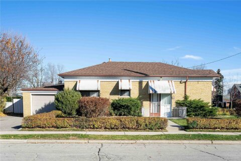 House for sale at 89 Blaisdale Rd Toronto Ontario - MLS: E4988450