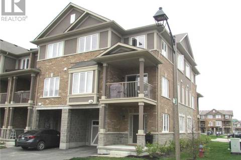 Townhouse for sale at 89 Bloom Cres Hamilton Ontario - MLS: X4455335