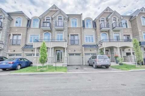 Townhouse for sale at 89 Borers Creek Circ Hamilton Ontario - MLS: X4775403