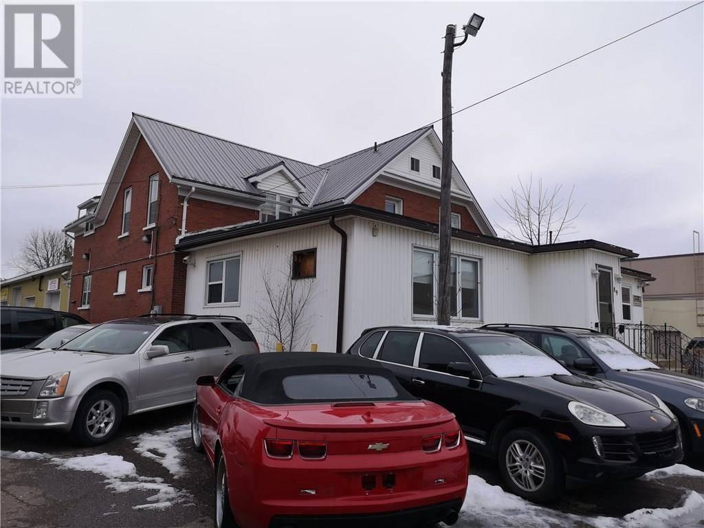 Residential property for sale at 89 Bridgeport Rd East Waterloo Ontario - MLS: 30782617