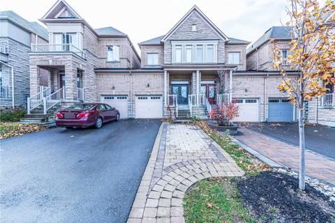 Townhouse for sale at 89 Bristlewood Cres Vaughan Ontario - MLS: N4631965