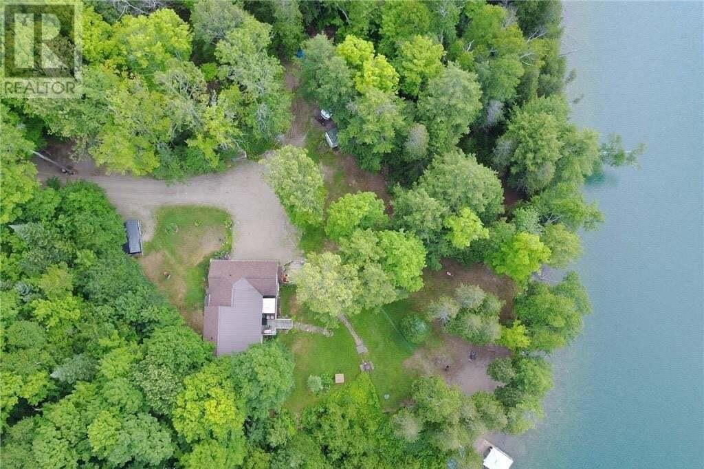 House for sale at 89 Carfrae Lake Ln Bancroft Ontario - MLS: 245907