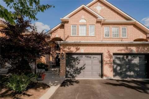 Townhouse for sale at 89 Castillian Dr Vaughan Ontario - MLS: N4927055