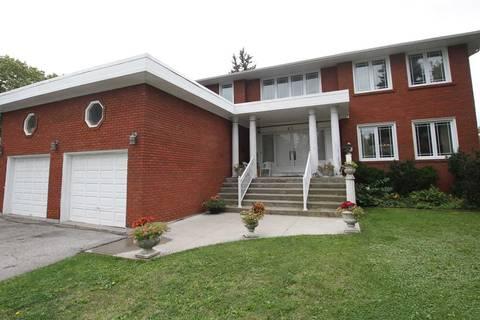 House for sale at 89 Cedar Brae Blvd Toronto Ontario - MLS: E4567537