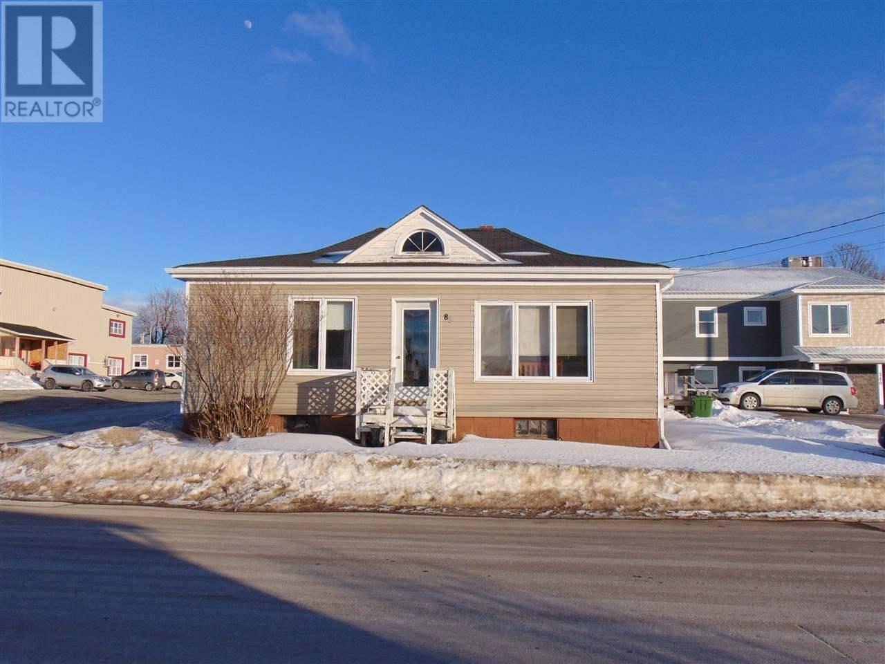 House for sale at 89 Cedar St Summerside Prince Edward Island - MLS: 202002467