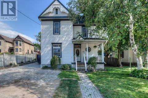 House for sale at 89 Charles St West Ingersoll Ontario - MLS: 208949