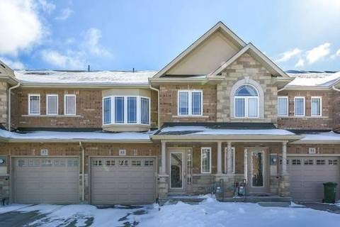 Townhouse for sale at 89 Charleswood Cres Hamilton Ontario - MLS: X4409097
