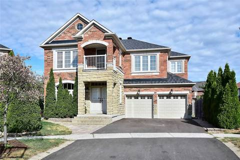 House for sale at 89 Chasser Dr Markham Ontario - MLS: N4547025