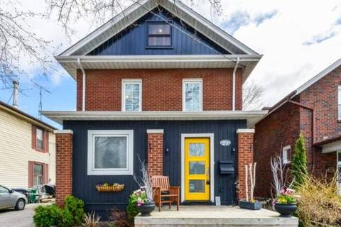 House for sale at 89 Church St Brampton Ontario - MLS: W4409521