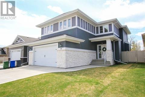 House for sale at 89 Connaught Cres Red Deer Alberta - MLS: ca0165908