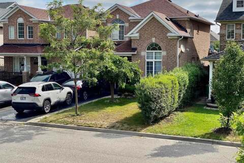 Townhouse for sale at 89 Convoy Cres Vaughan Ontario - MLS: N4929661