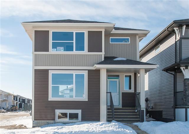 Sold: 89 Cornerstone Manor Northeast, Calgary, AB