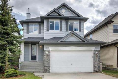 House for sale at 89 Cougarstone Te Southwest Calgary Alberta - MLS: C4302862