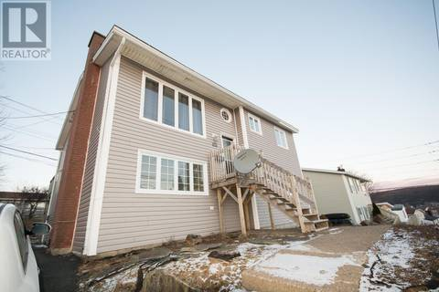 House for sale at 89 Cowan Ave St. John's Newfoundland - MLS: 1197315