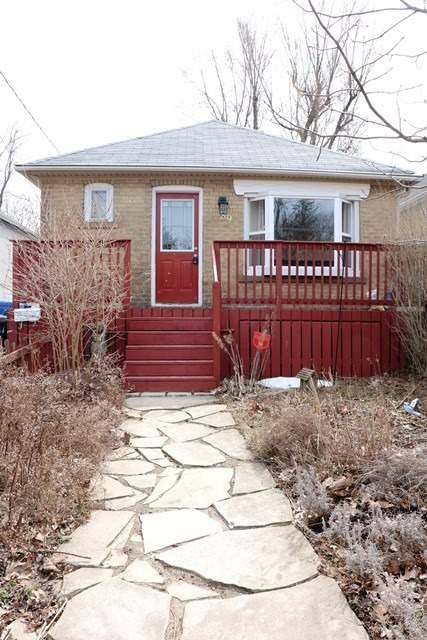 House for rent at 89 Craiglee Dr Toronto Ontario - MLS: E4734600